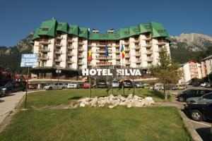 Hotel Silva Busteni
