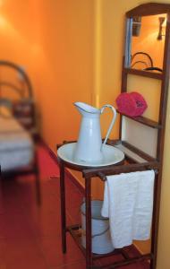 La Casa de Su, Загородные дома  Баньос-де-Монтемайор - big - 16