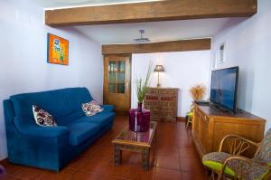 La Casa de Su, Загородные дома  Баньос-де-Монтемайор - big - 15