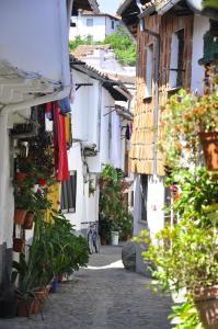 La Casa de Su, Загородные дома  Баньос-де-Монтемайор - big - 10
