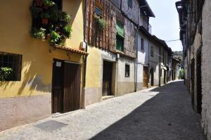 La Casa de Su, Загородные дома  Баньос-де-Монтемайор - big - 7