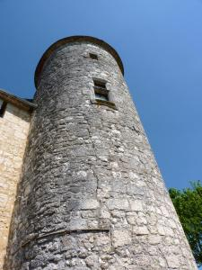 Chateau de Sadillac, Ville  Sadillac - big - 40