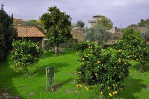 La Casa de Su, Загородные дома  Баньос-де-Монтемайор - big - 3