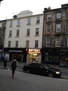 St Enoch Hotel, Hotel - Glasgow
