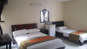 Hotel Alferes Ibagué - Vesubio