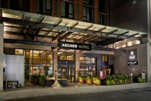 Archer Hotel (33 of 33)
