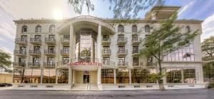 Ostelli e Alberghi - Shahdag Hotel Guba