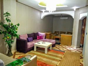 appartement Annakhil