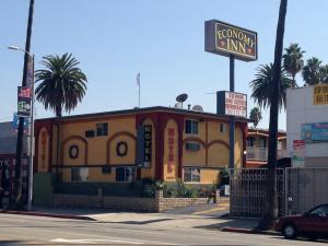Economy Inn Hollywood