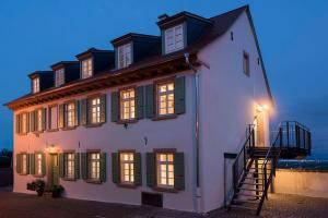 Burggarten Appartements Neuleiningen - Kindenheim