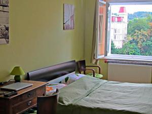 Apartment Fairy Tale, Ferienwohnungen  Karlsbad - big - 4