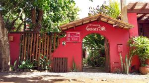 Гостевой дом Casa Tiki, Итакаре