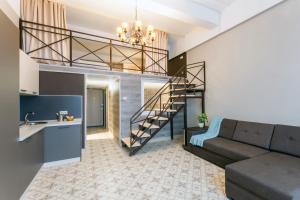 Апартаменты и квартиры Москвы у Бизнес-центра Loft Ville