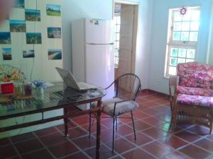 Sitio Recanto da Rasa, Alloggi in famiglia  Tamoios - big - 15