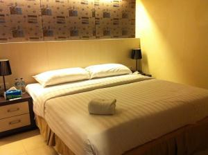Benua Hotel, Hotely  Kendari - big - 39