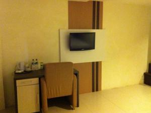 Benua Hotel, Hotely  Kendari - big - 33