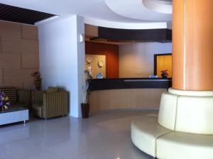Benua Hotel, Hotely  Kendari - big - 23
