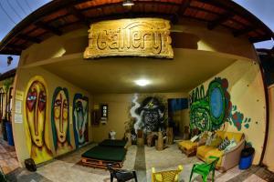 The Gallery Floripa