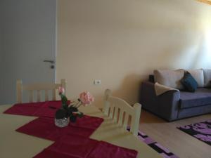 Apartments Nr.8, Тирана