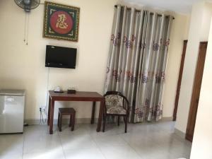 Bong Sen Hotel - Chí Hòa