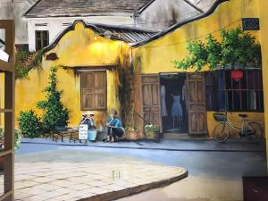 Trip House Hostel & Bistro, Hostels  Da Nang - big - 80
