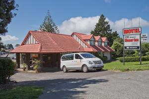 Airport Manor Inn - Accommodation - Auckland