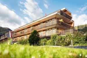 Skihotel Galzig - Hotel - St. Anton am Arlberg