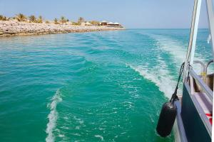 The Ritz-Carlton, Ras Al Khaimah, Al Hamra Beach (6 of 32)