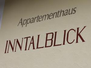 obrázek - Appartementhaus Inntalblick