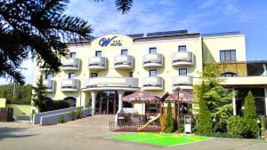 obrázek - W Hotel