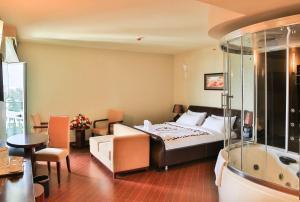 Magnoliaaddis Hotel