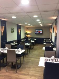 Best Western Le Duguesclin, Hotels  Saint-Brieuc - big - 39