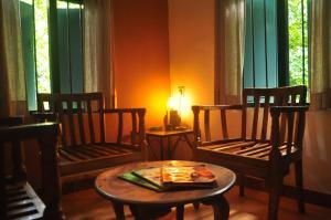 Ambalama Leisure Lounge - Yattowita