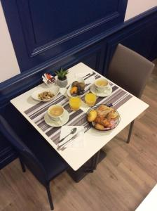 Best Western Le Duguesclin, Hotels  Saint-Brieuc - big - 40