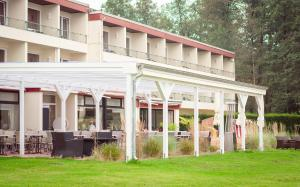 Seehotel Schwanenhof, Hotels  Mölln - big - 24