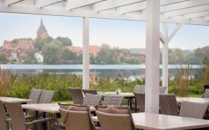 Seehotel Schwanenhof, Hotels  Mölln - big - 13