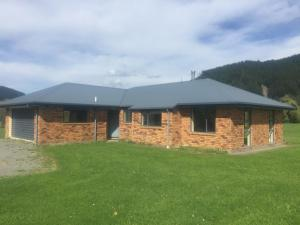 Udderly Relaxing B and B - Accommodation - Rai Valley