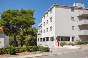Apartman Monte Paradiso