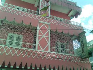 Auberges de jeunesse - Hotel Kameng