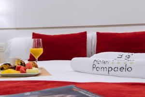 Hotel Pompaelo (16 of 62)