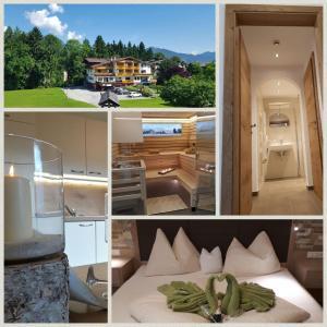 Apartmán Apartment Sonnwend Reith im Alpbachtal Rakousko