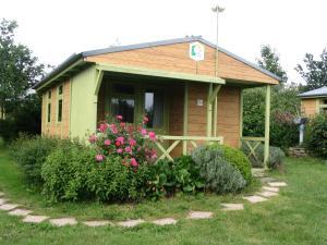 Location gîte, chambres d'hotes Domaine de Trochérou dans le département Finistère 29