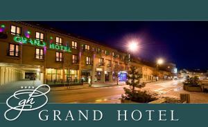 Hostales Baratos - Grand Hotel