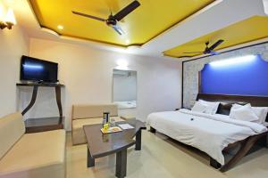 Auberges de jeunesse - Hotel Ashoka
