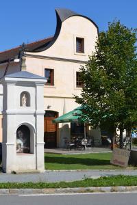 3 hvězdičkový hotel Hotel Antoň Telč Česko