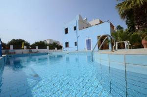 Alex Apartments, Aparthotels  Hersonissos - big - 18