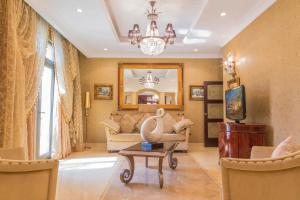 Ahlan Holiday Homes - Blue Lagoon Fantasy Villa - Dubai