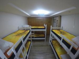 Oceans Hostel, Hostelek  Cabo Frio - big - 26