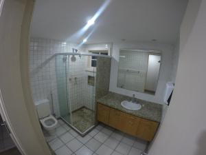 Oceans Hostel, Hostelek  Cabo Frio - big - 19