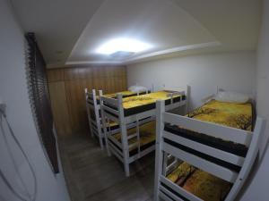 Oceans Hostel, Hostelek  Cabo Frio - big - 20